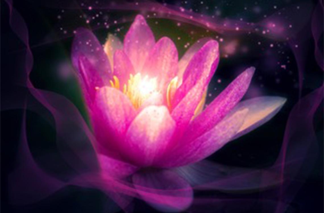 心と体がほぐれる遠隔瞑想ヒーリング